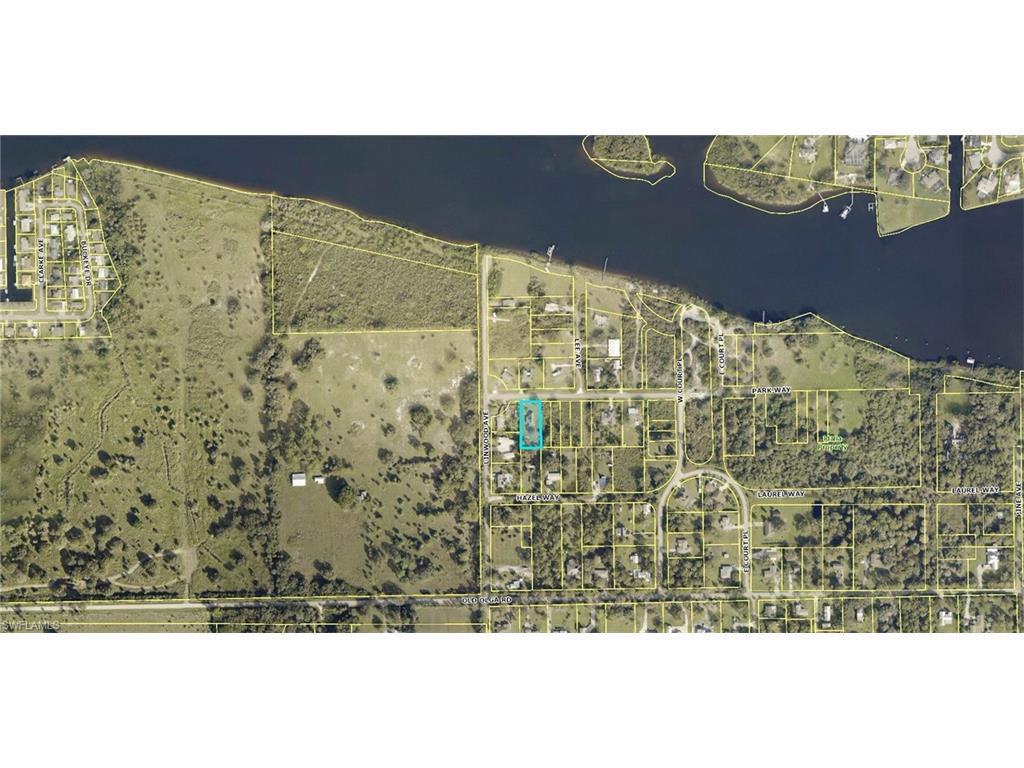 15530 Park Way, Alva, FL 33920 (#216054321) :: Homes and Land Brokers, Inc
