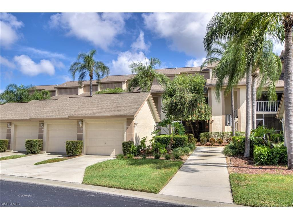 12540 Kelly Greens Blvd #326, Fort Myers, FL 33908 (#216054358) :: Homes and Land Brokers, Inc
