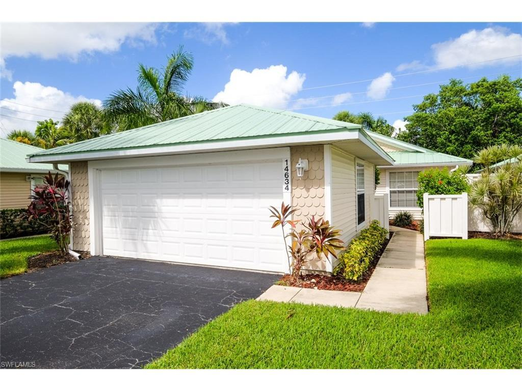 14634 Sagamore Ct, Fort Myers, FL 33908 (#216054376) :: Homes and Land Brokers, Inc