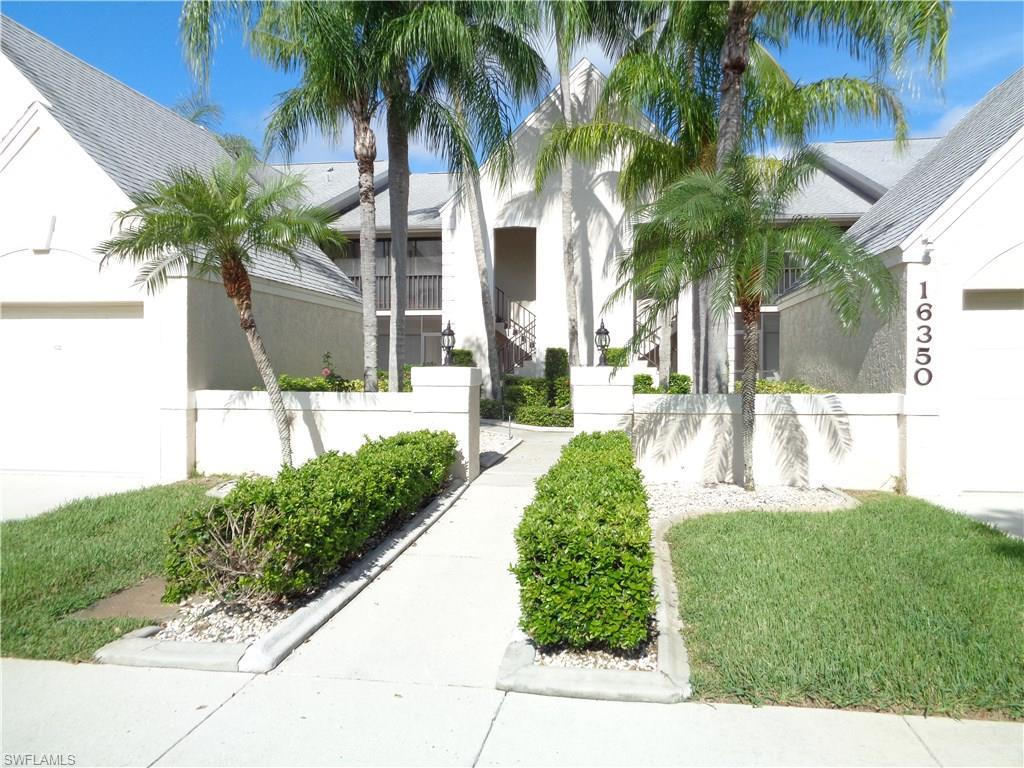 16350 Kelly Cove Dr #289, Fort Myers, FL 33908 (MLS #216054382) :: The New Home Spot, Inc.