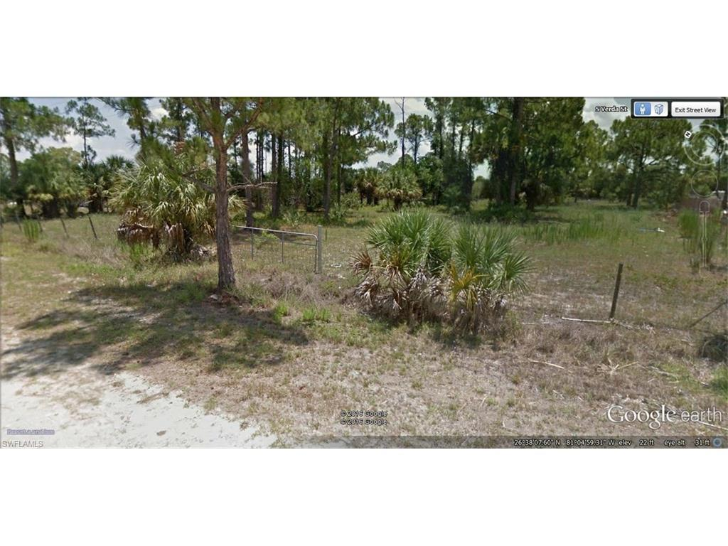 125 S Verda St, Clewiston, FL 33440 (#216054389) :: Homes and Land Brokers, Inc