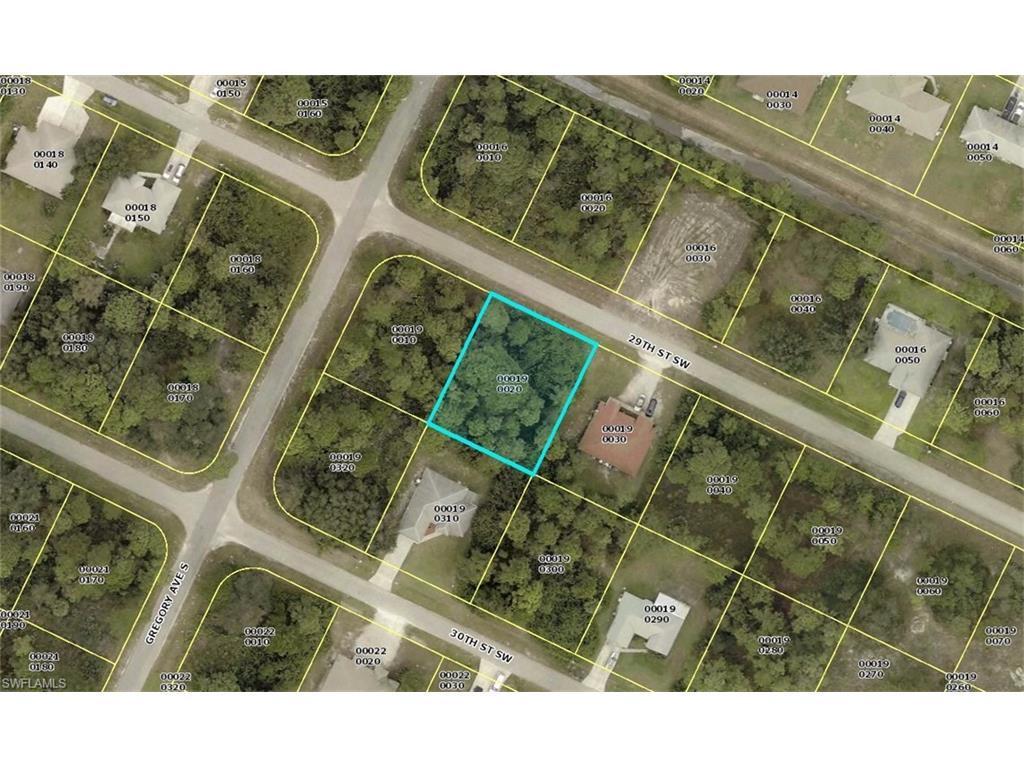 4657 29th St SW, Lehigh Acres, FL 33973 (MLS #216054468) :: The New Home Spot, Inc.
