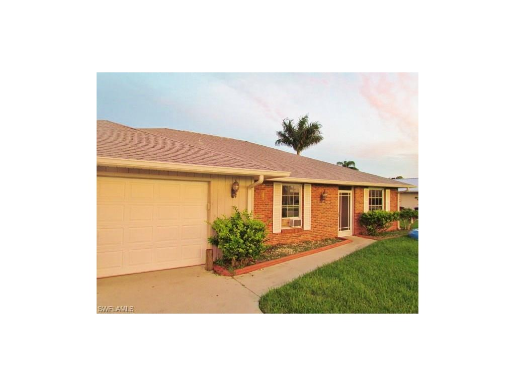 14907/909 Wise Way, Fort Myers, FL 33905 (#216054531) :: Homes and Land Brokers, Inc