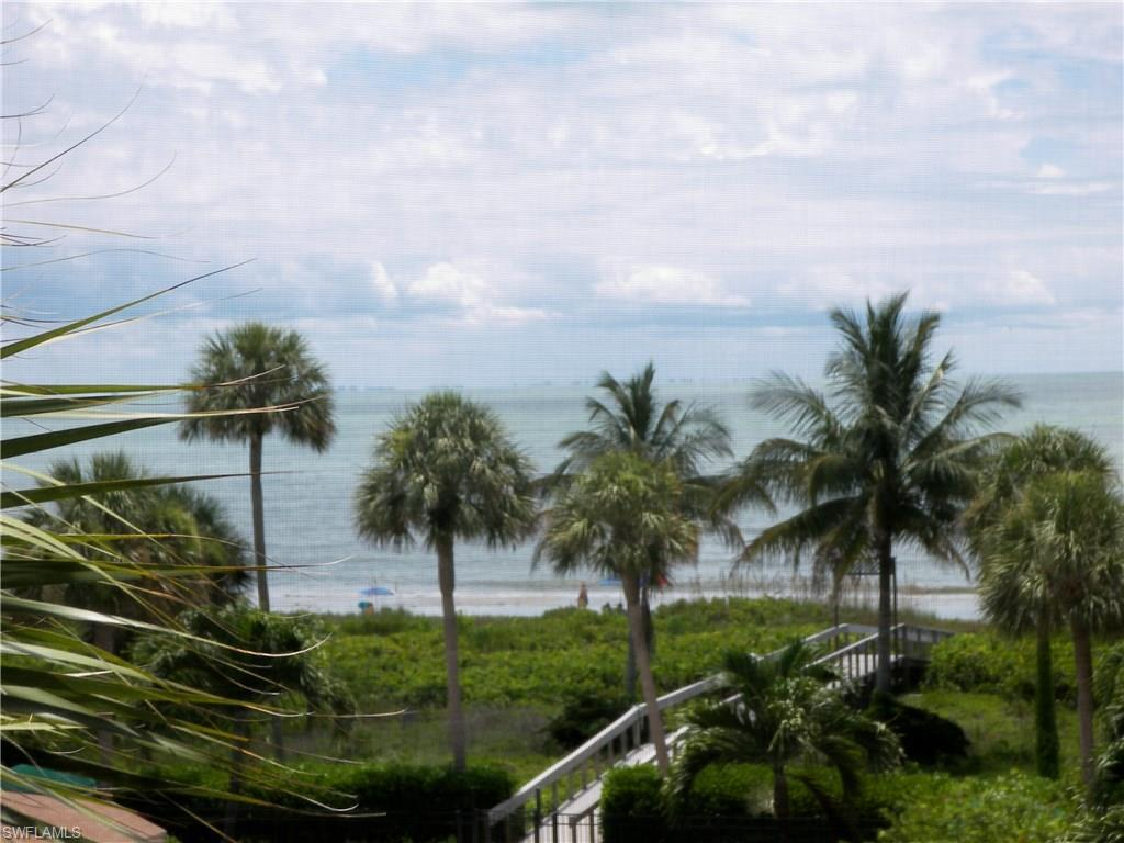 1401 Middle Gulf Dr L401, Sanibel, FL 33957 (#216054533) :: Homes and Land Brokers, Inc
