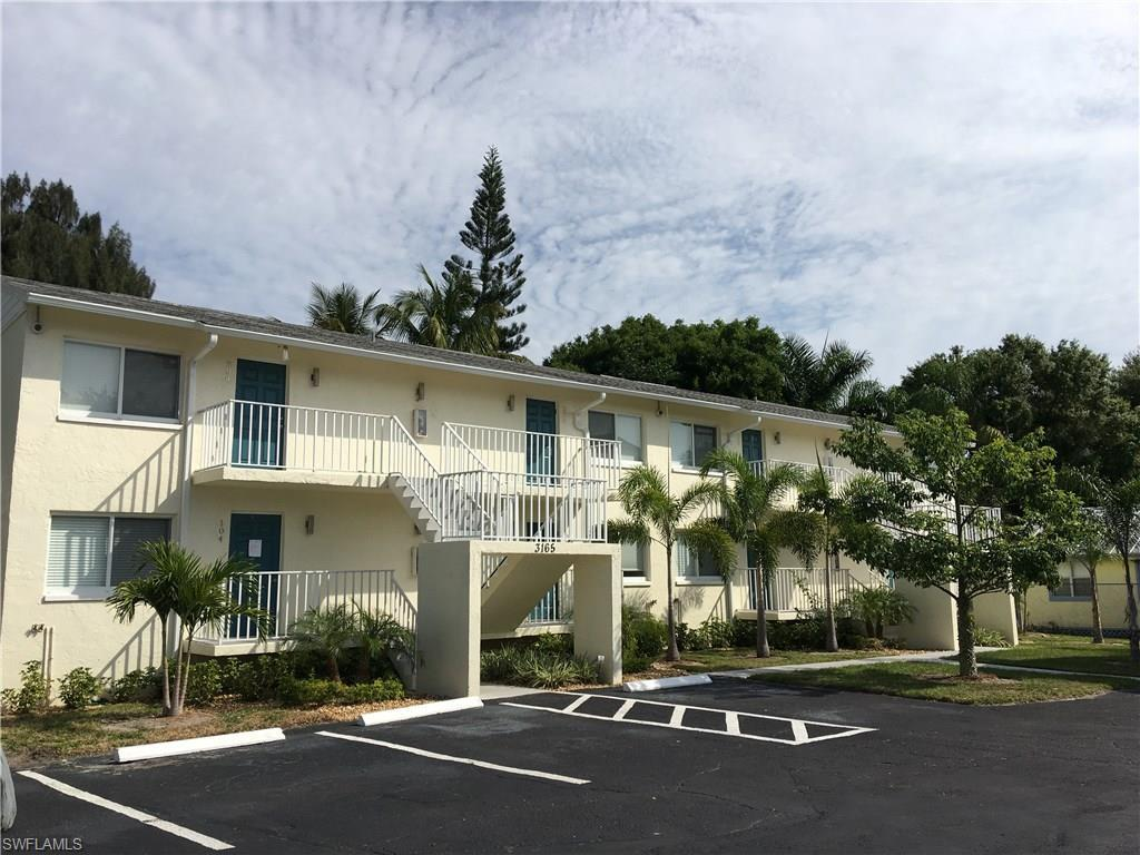 3165 Royalston Ave #101, Fort Myers, FL 33916 (#216054597) :: Homes and Land Brokers, Inc