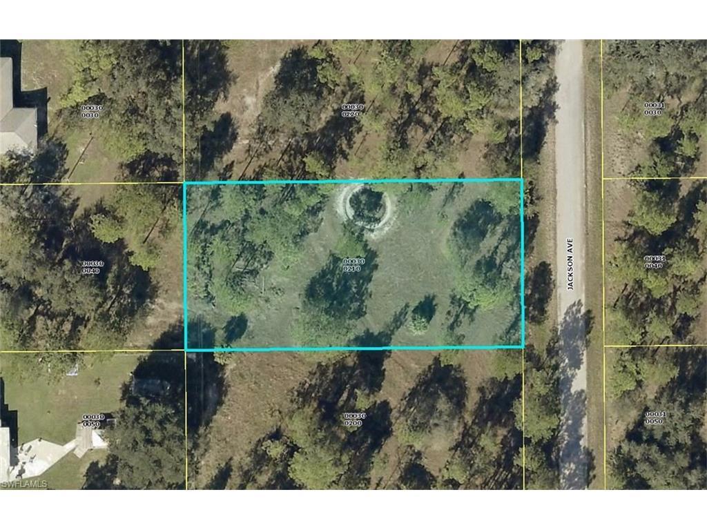 1417 Jackson Ave, Lehigh Acres, FL 33972 (MLS #216054614) :: The New Home Spot, Inc.