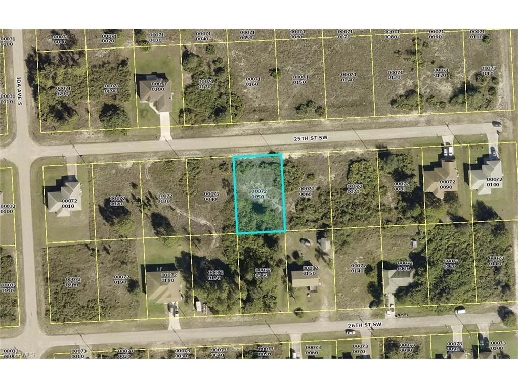 2811 25th St SW, Lehigh Acres, FL 33976 (MLS #216054628) :: The New Home Spot, Inc.