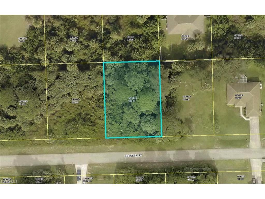3712 Kessler St, Fort Myers, FL 33905 (#216054712) :: Homes and Land Brokers, Inc