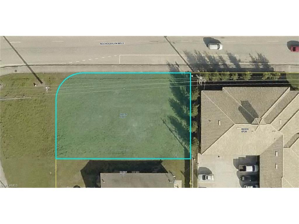 1201 Academy Blvd, Cape Coral, FL 33990 (MLS #216054743) :: The New Home Spot, Inc.