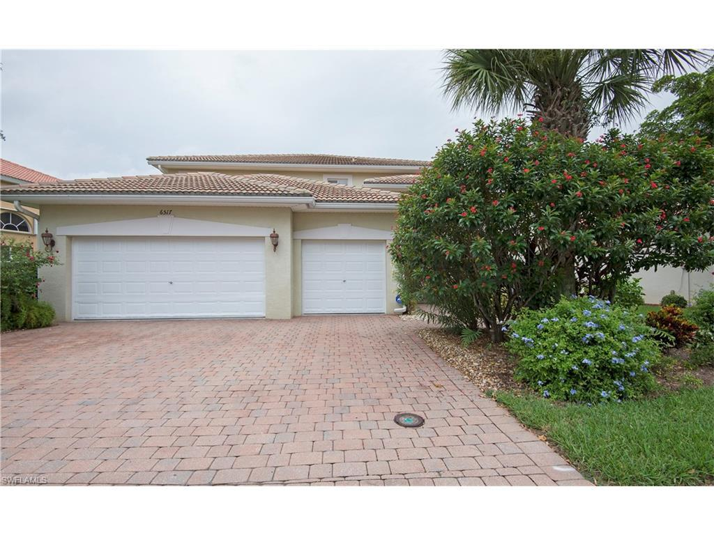 6517 Plantation Preserve Cir N, Fort Myers, FL 33966 (#216054750) :: Homes and Land Brokers, Inc