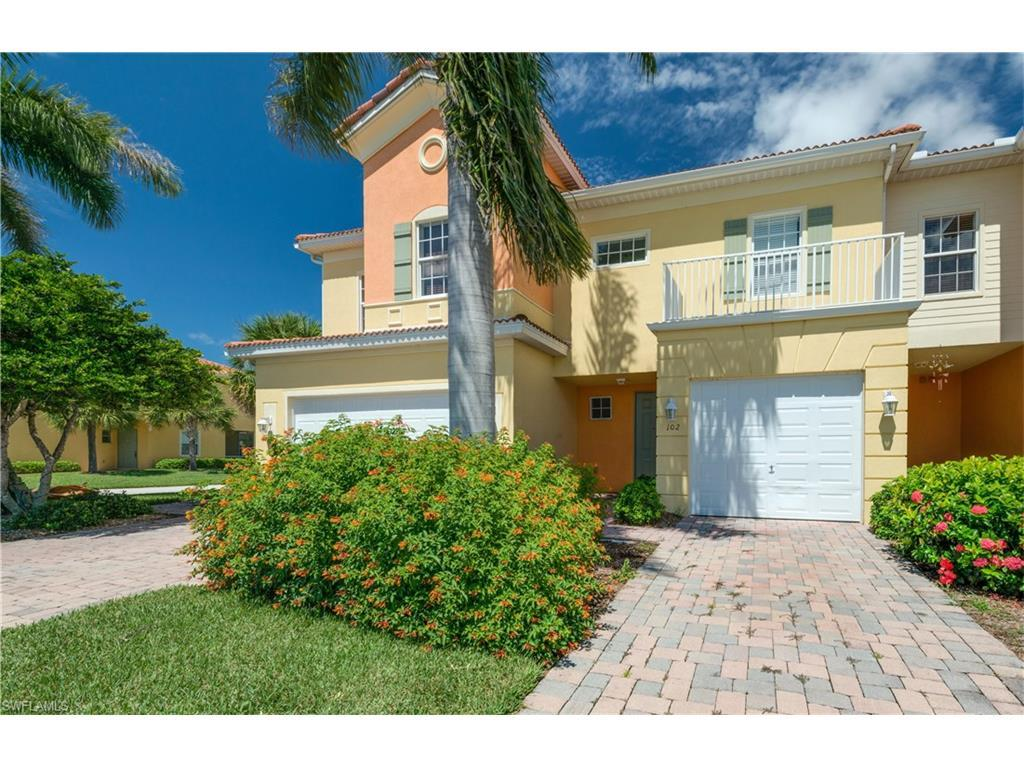 9790 Healthpark Cir #102, Fort Myers, FL 33908 (#216054789) :: Homes and Land Brokers, Inc
