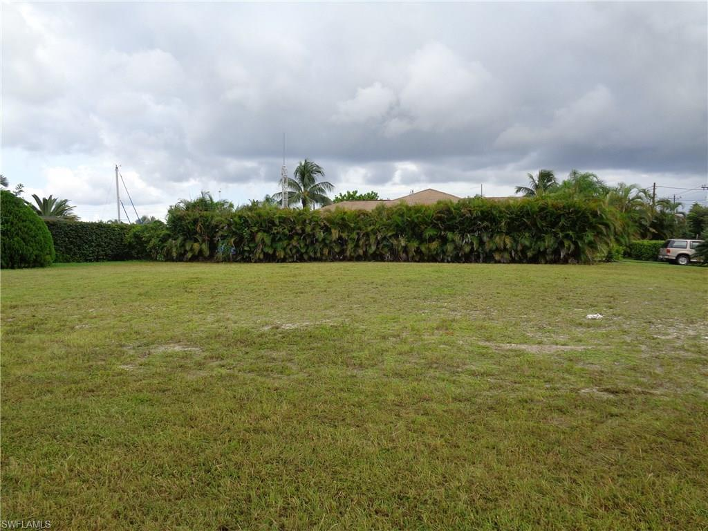 1103 SE 16th Pl, Cape Coral, FL 33990 (#216054843) :: Homes and Land Brokers, Inc