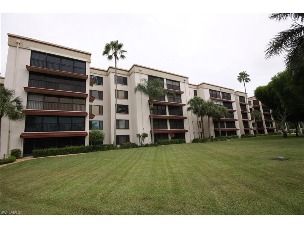 7430 Lake Breeze Dr #302, Fort Myers, FL 33907 (MLS #216054990) :: The New Home Spot, Inc.