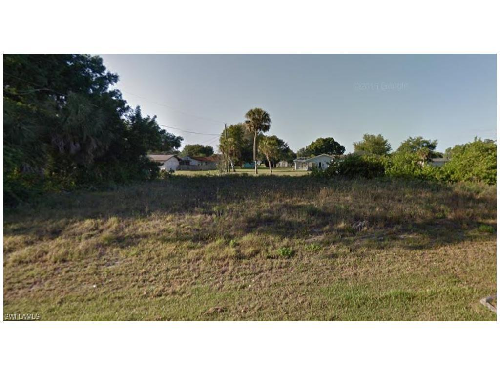 3157 Depew Ave, Port Charlotte, FL 33952 (#216055043) :: Homes and Land Brokers, Inc
