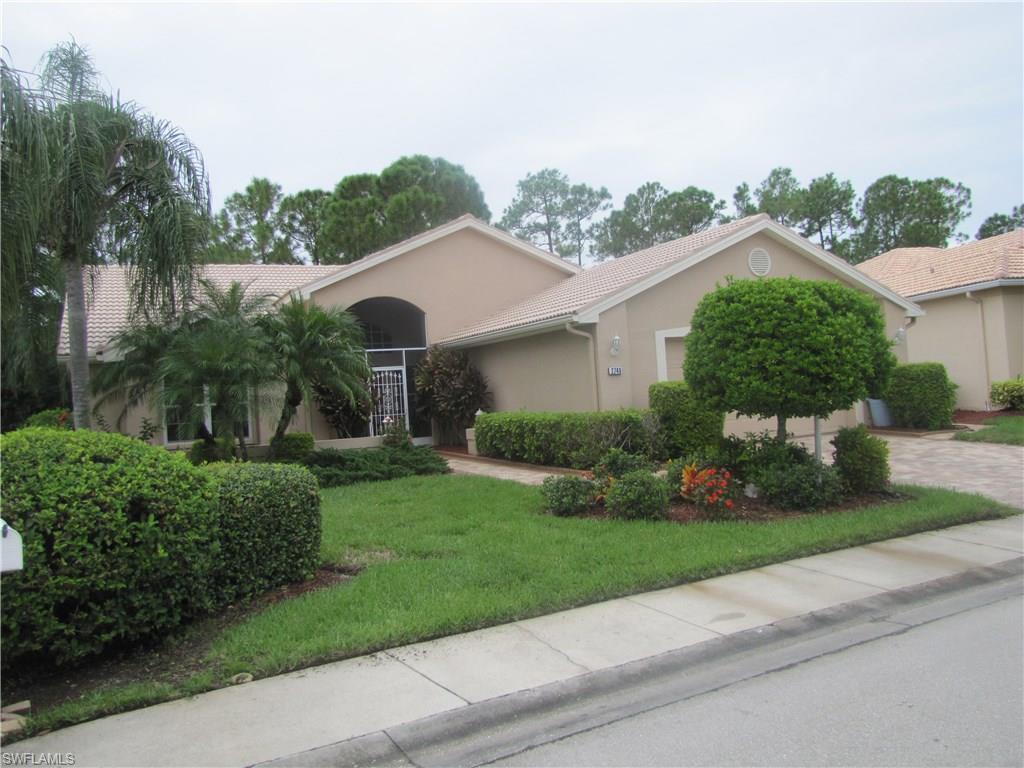 2740 Via La Quinta, North Fort Myers, FL 33917 (MLS #216055085) :: The New Home Spot, Inc.