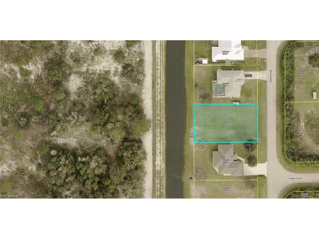 6500 Arbor Ave, Fort Myers, FL 33905 (MLS #216055087) :: The New Home Spot, Inc.