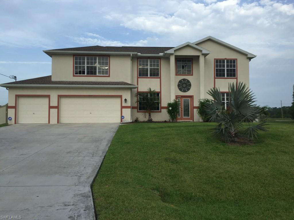 3224 NW 1st Ave, Cape Coral, FL 33993 (MLS #216055106) :: The New Home Spot, Inc.