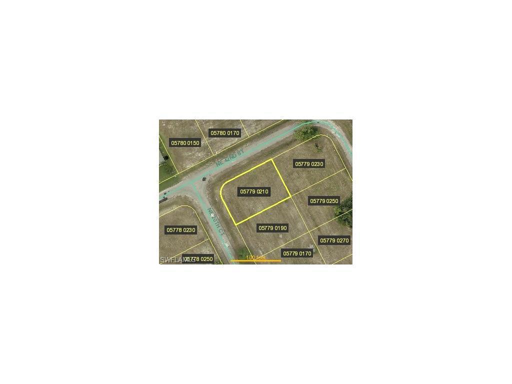4141 NE 20th Ct, Cape Coral, FL 33909 (MLS #216055197) :: The New Home Spot, Inc.