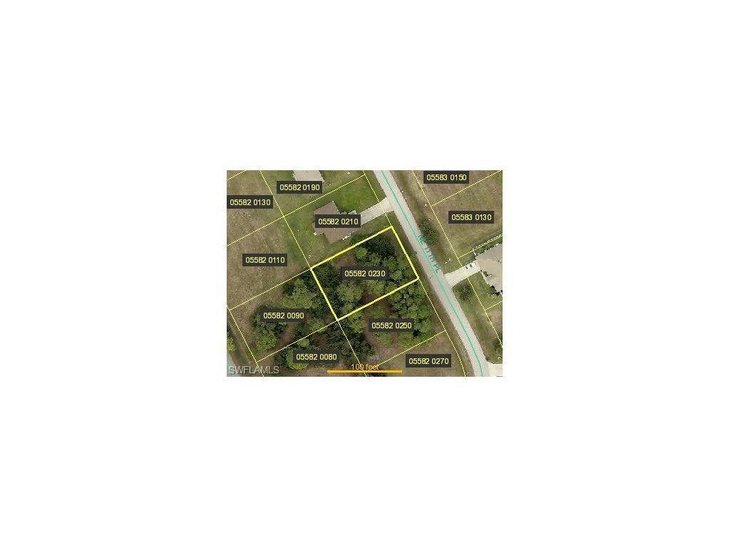3708 NE 11th Pl, Cape Coral, FL 33909 (#216055316) :: Homes and Land Brokers, Inc