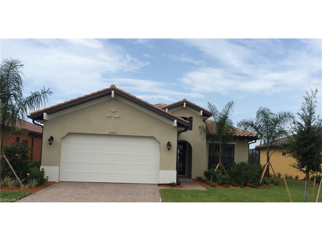 12766 Fairington Way, Fort Myers, FL 33913 (MLS #216055341) :: The New Home Spot, Inc.