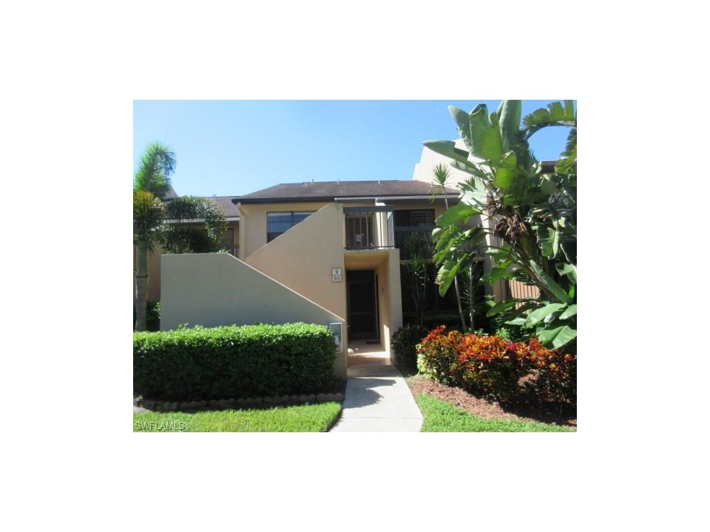 15456 Admiralty Cir #9, North Fort Myers, FL 33917 (MLS #216055366) :: The New Home Spot, Inc.