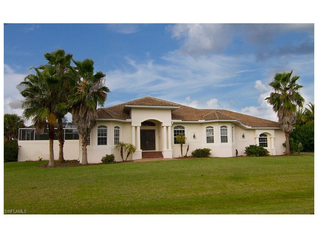8540 Belle Meade Dr, Fort Myers, FL 33908 (MLS #216055371) :: The New Home Spot, Inc.