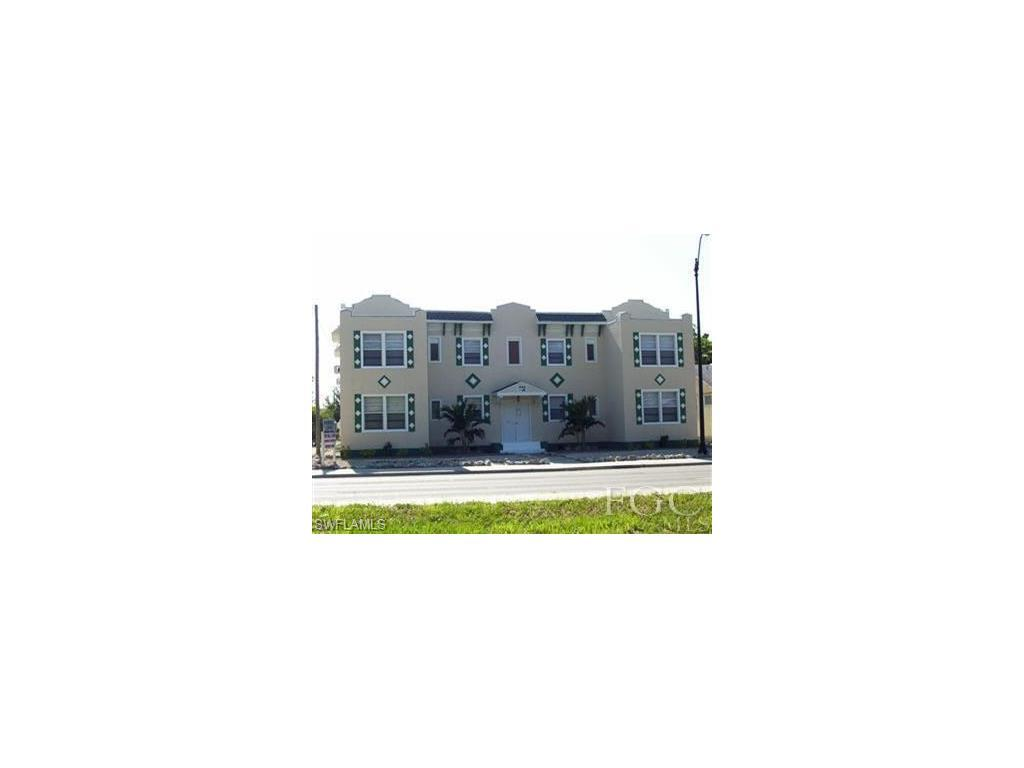 1732 Fowler St, Fort Myers, FL 33901 (MLS #216055414) :: The New Home Spot, Inc.