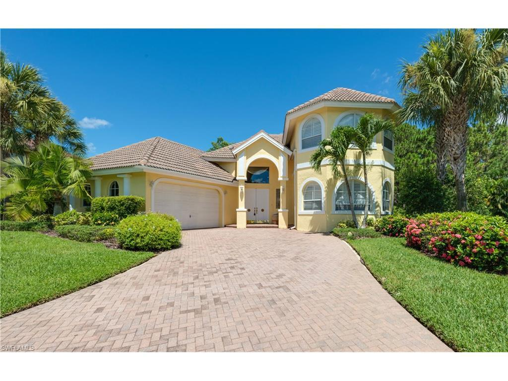 11873 Cypress Links Dr, Fort Myers, FL 33913 (#216055417) :: Homes and Land Brokers, Inc