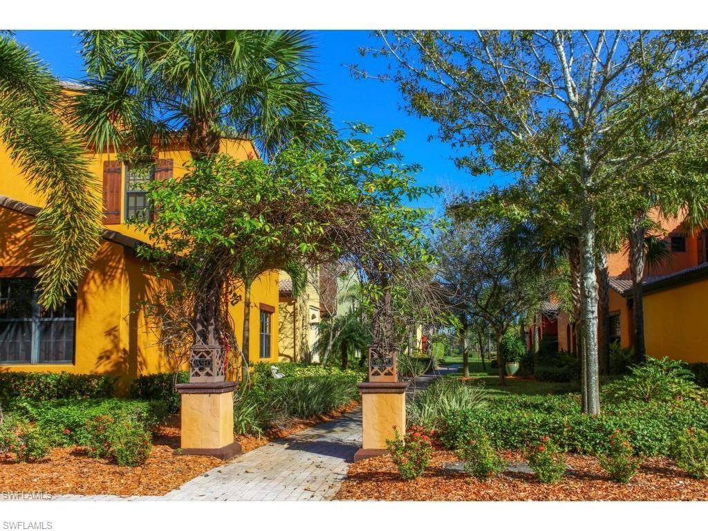 8243 Bibiana Way #705, Fort Myers, FL 33912 (MLS #216055430) :: The New Home Spot, Inc.