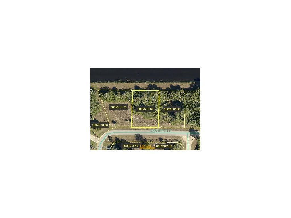 705 Sawyer St, Lehigh Acres, FL 33974 (MLS #216055443) :: The New Home Spot, Inc.