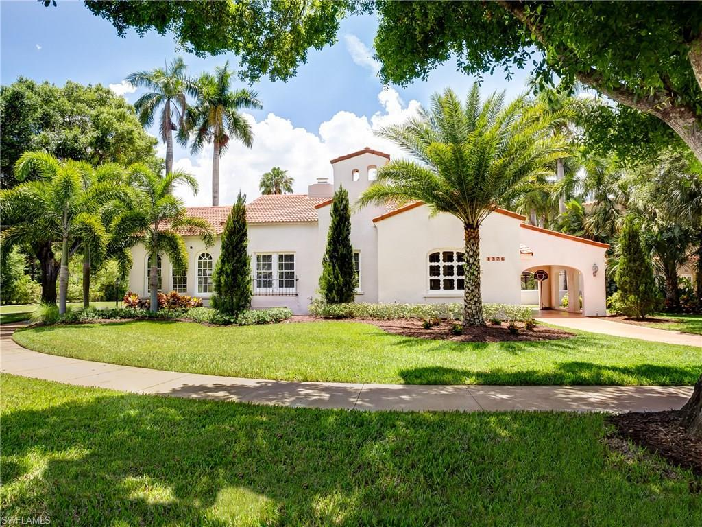 1376 Barcelona Ave, Fort Myers, FL 33901 (MLS #216055448) :: The New Home Spot, Inc.