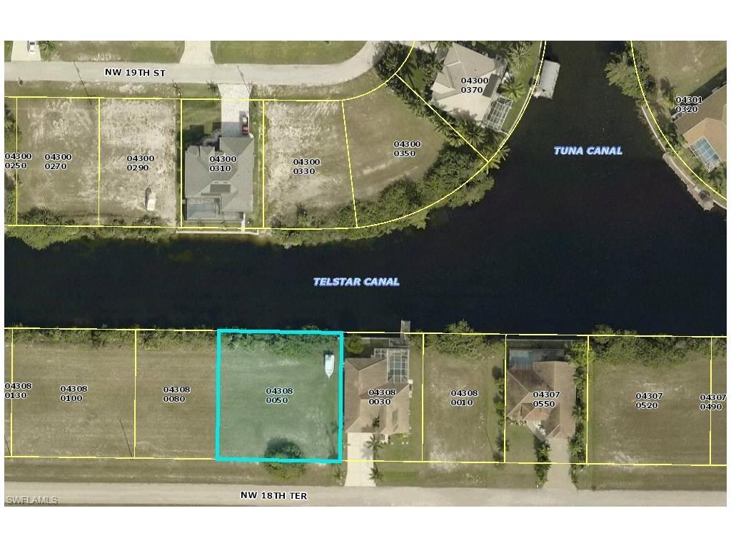 3411 NW 18th Ter, Cape Coral, FL 33993 (MLS #216055455) :: The New Home Spot, Inc.