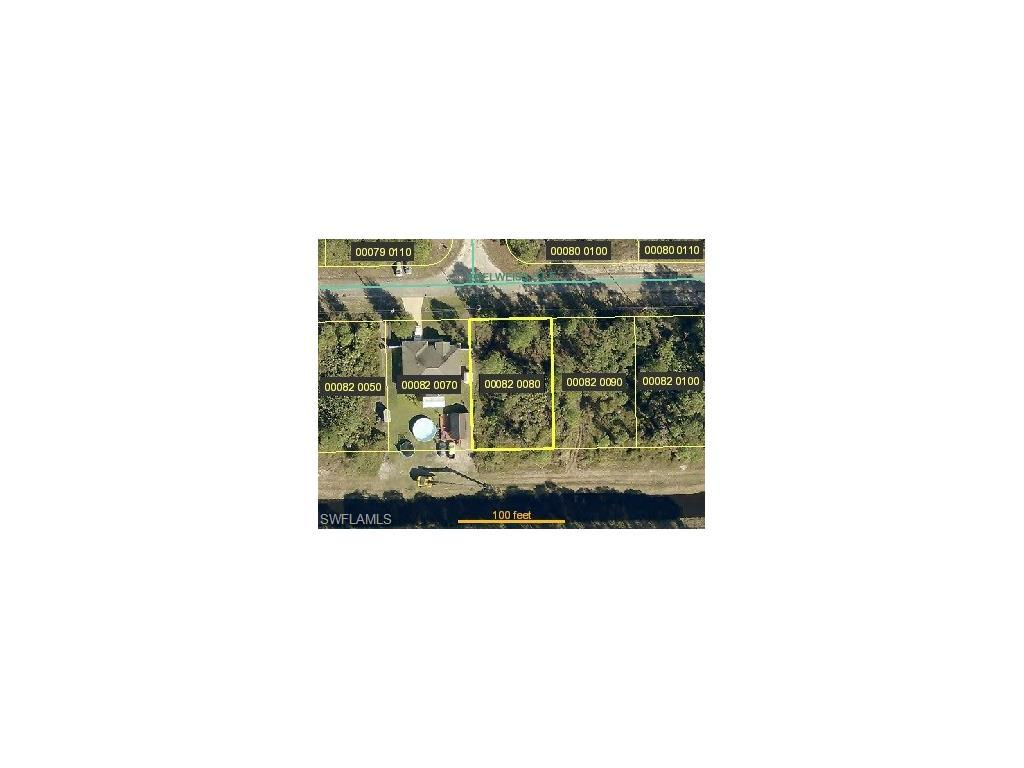 1148 Edelweiss St E, Lehigh Acres, FL 33974 (#216055477) :: Homes and Land Brokers, Inc