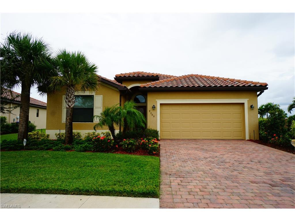 9300 Via San Giovani St, Fort Myers, FL 33905 (MLS #216055479) :: The New Home Spot, Inc.