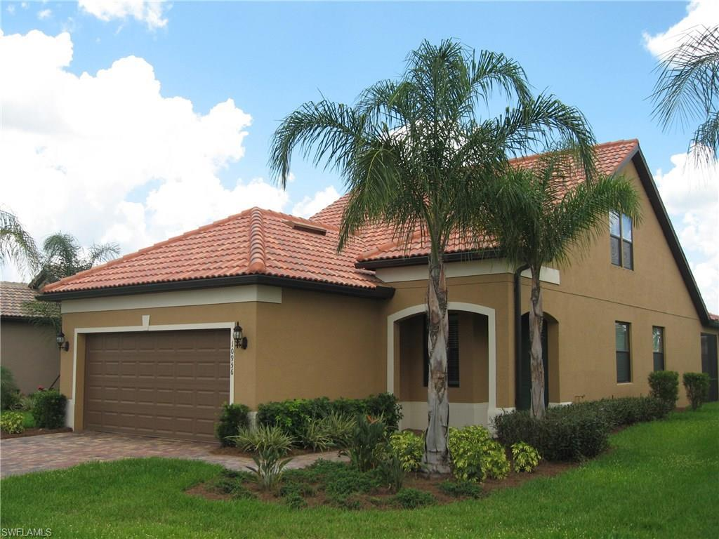 10956 Clarendon St, Fort Myers, FL 33913 (MLS #216055488) :: The New Home Spot, Inc.