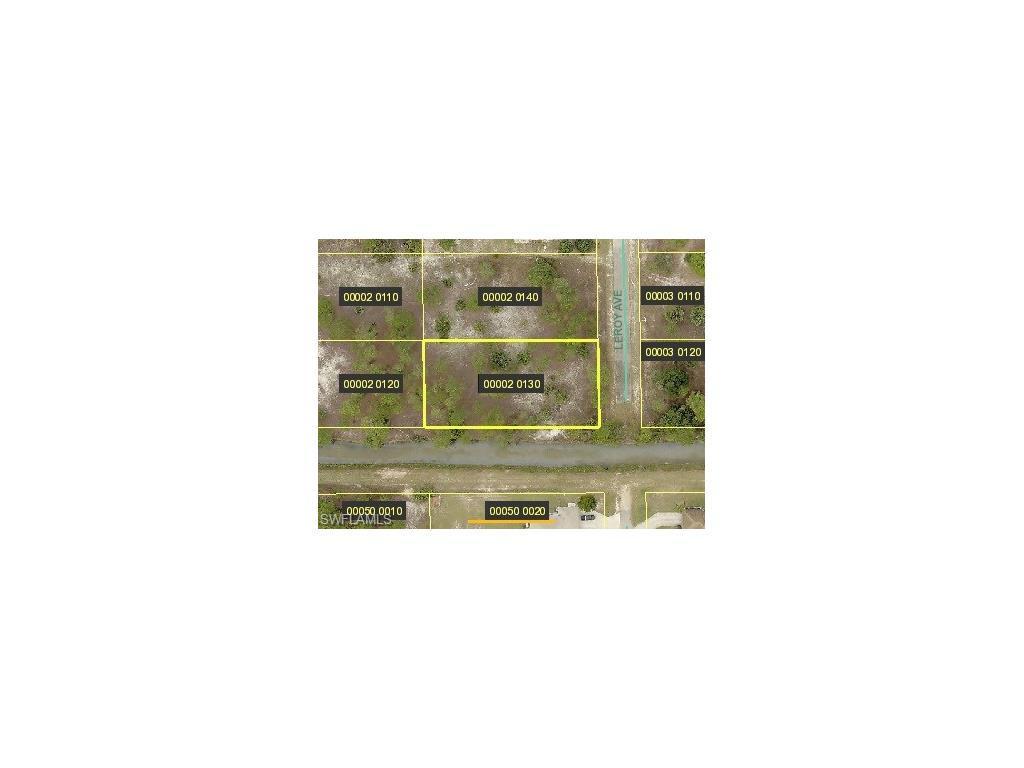 401 Leroy Ave, Lehigh Acres, FL 33972 (MLS #216055491) :: The New Home Spot, Inc.