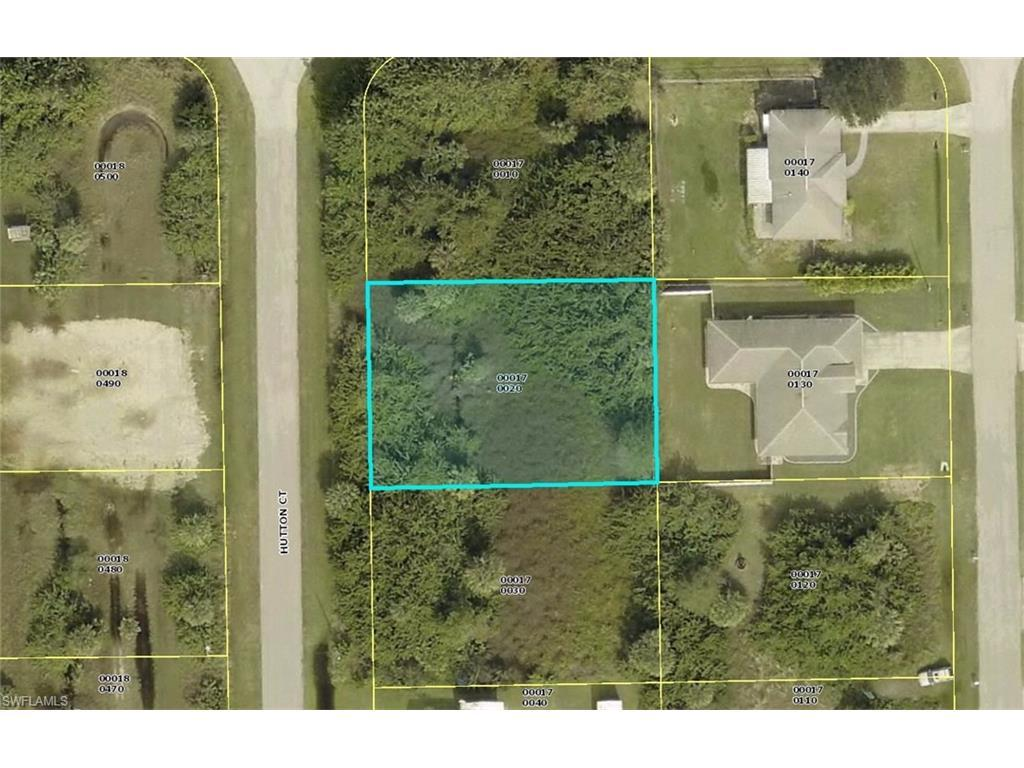 6140 Hutton Ct, Fort Myers, FL 33905 (#216055556) :: Homes and Land Brokers, Inc