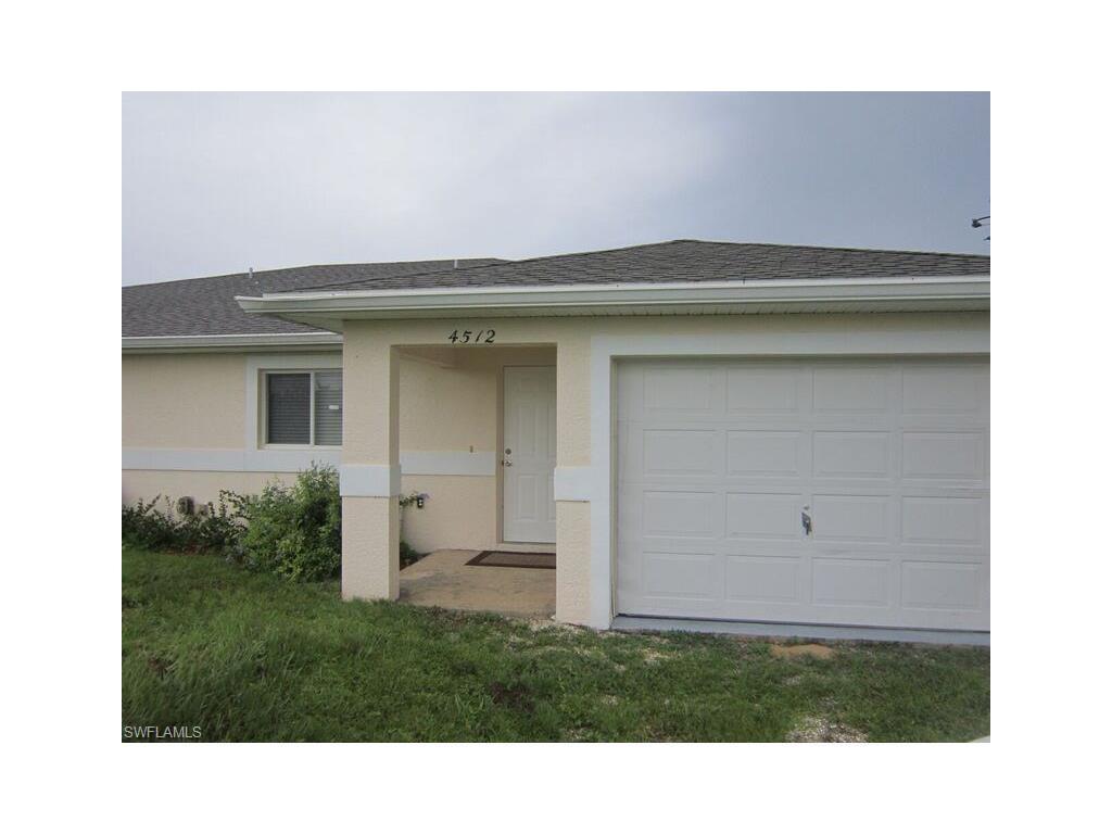4514 Douglas Ln, Lehigh Acres, FL 33973 (MLS #216055690) :: The New Home Spot, Inc.