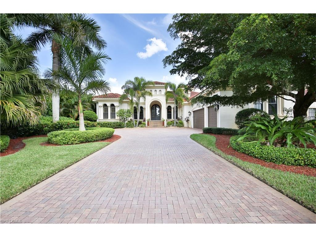12521 Vittoria Way, Fort Myers, FL 33912 (#216055691) :: Homes and Land Brokers, Inc