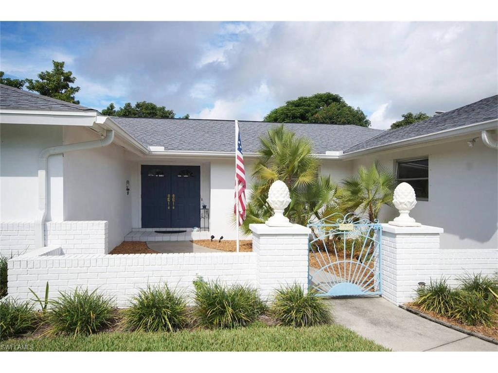 3628 SE 8th Pl, Cape Coral, FL 33904 (#216055718) :: Homes and Land Brokers, Inc