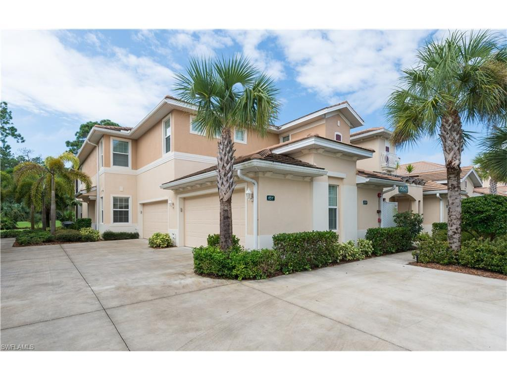 10641 Pelican Preserve Blvd A-101, Fort Myers, FL 33913 (MLS #216055730) :: The New Home Spot, Inc.