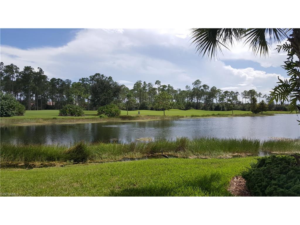 10629 Pelican Preserve Blvd #101, Fort Myers, FL 33913 (MLS #216055765) :: The New Home Spot, Inc.