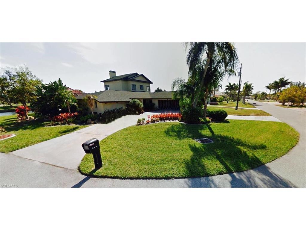 114 SW 58th St, Cape Coral, FL 33914 (#216055812) :: Homes and Land Brokers, Inc