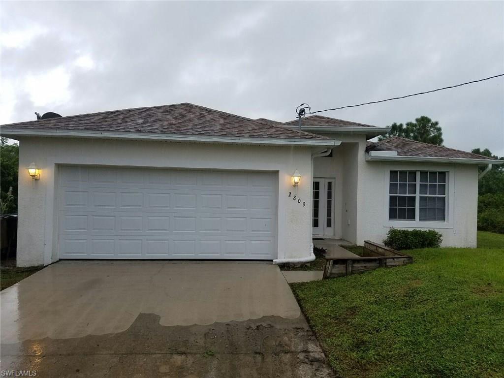 2809 Ann Ave N, Lehigh Acres, FL 33971 (MLS #216055839) :: The New Home Spot, Inc.