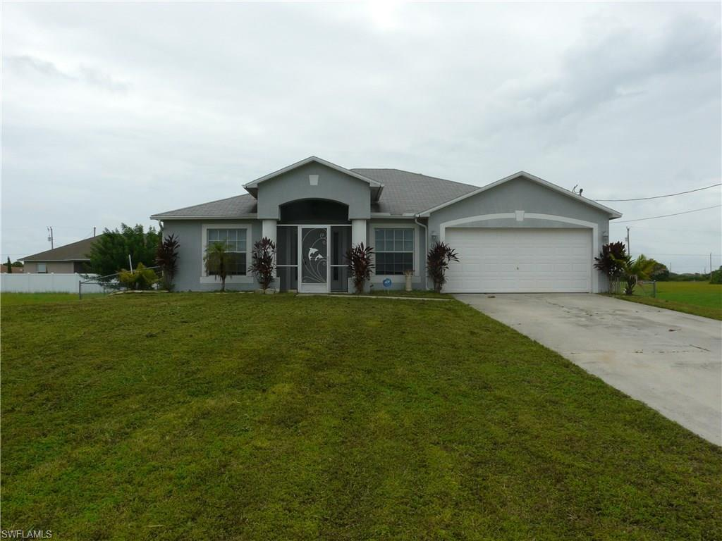 1337 NW 15th Ave, Cape Coral, FL 33993 (MLS #216055942) :: The New Home Spot, Inc.