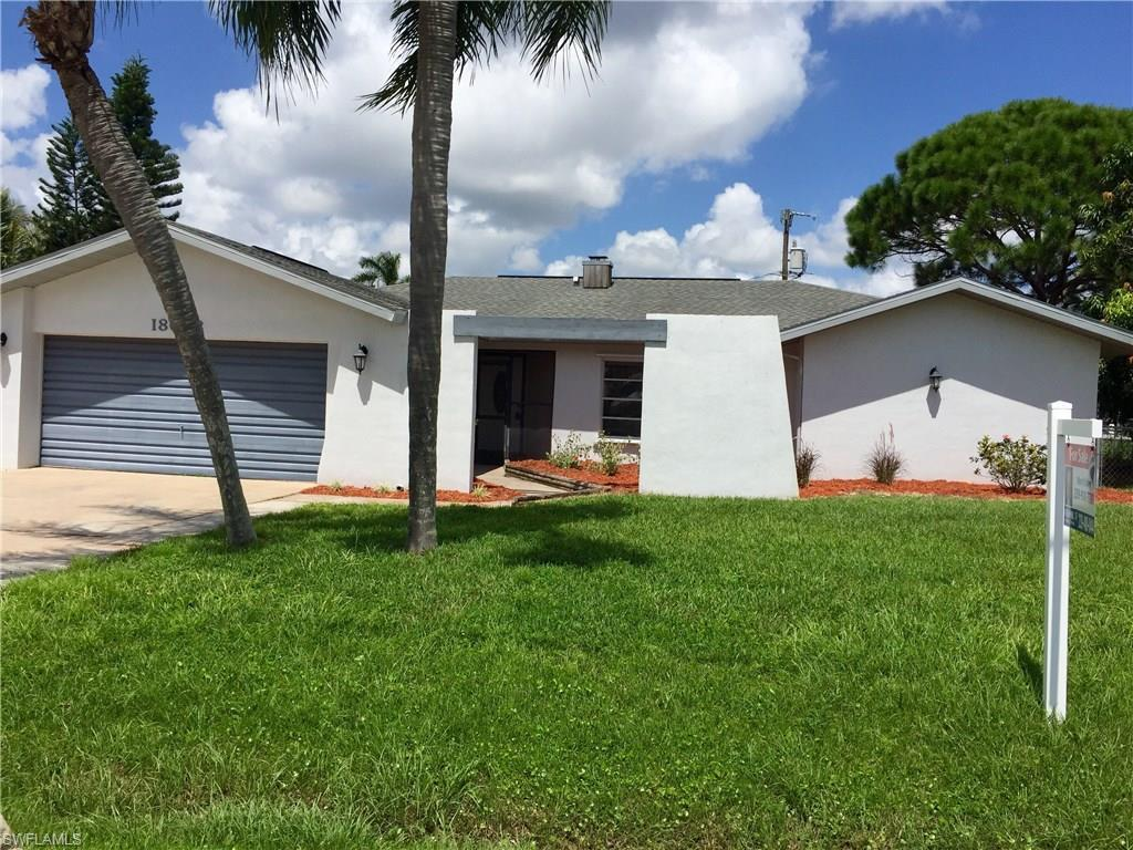 18068 Doral Dr, Fort Myers, FL 33967 (MLS #216055947) :: The New Home Spot, Inc.