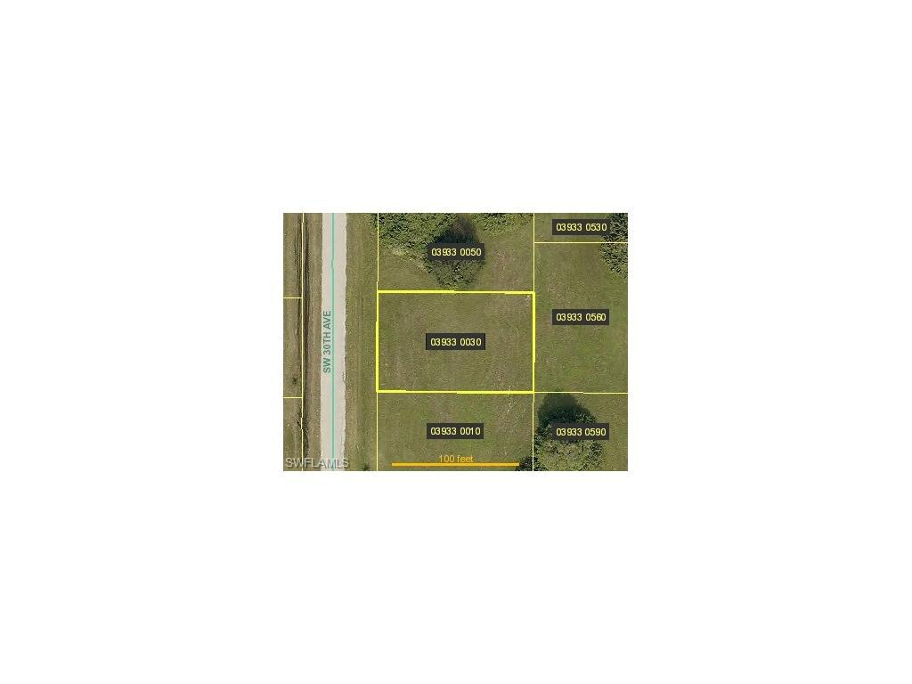 427 SW 30th Ave, Cape Coral, FL 33991 (MLS #216055992) :: The New Home Spot, Inc.