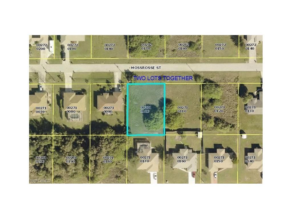 224 Mossrosse St, Fort Myers, FL 33913 (#216056049) :: Homes and Land Brokers, Inc