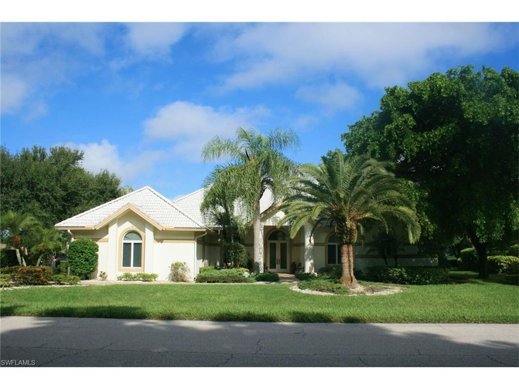 15252 Fiddlesticks Blvd, Fort Myers, FL 33912 (MLS #216056065) :: The New Home Spot, Inc.