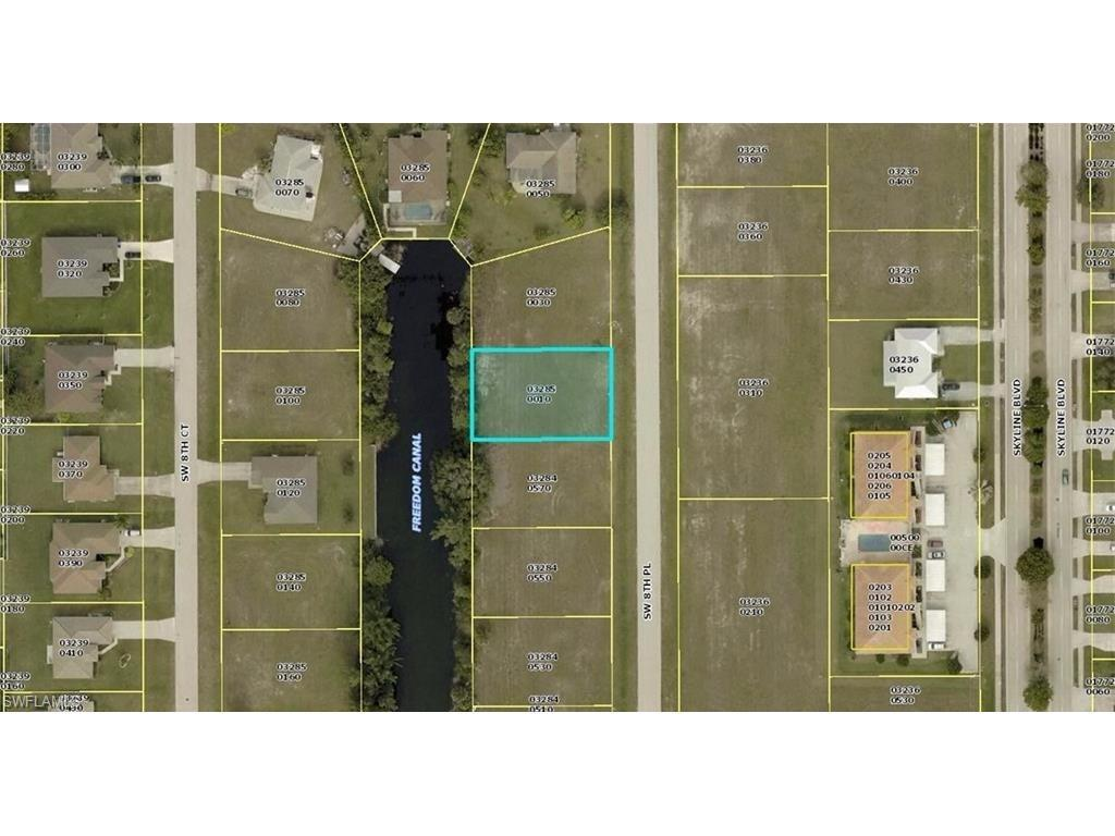3228 SW 8th Pl, Cape Coral, FL 33914 (#216056091) :: Homes and Land Brokers, Inc